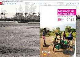 Camemoria-FPSC